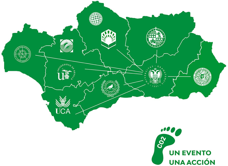 Acción medio ambiente Campeonatos Andalucia UGR